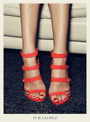 Raphael Young, Pura López, Hemlut Newton, Spring 2017, shoes, shoeporn, calzado, moda, blogger, fashionblogger,