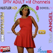 IPTV m3u ADULT Channels Daily Lists Updated 19/06/2021