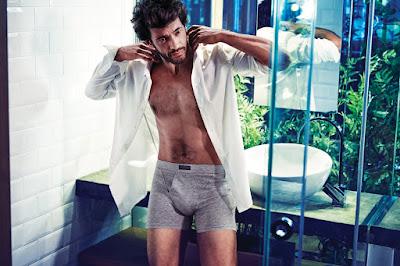 Abanderado, los esenciales, X-Temp, Ocean, Termal, ropa interior, boxer, calzoncillo, Made in Spain, lifestyle,