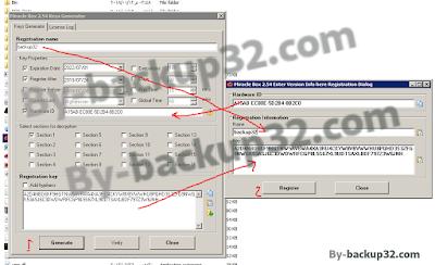 تحميل احدث اصدار من برنامج الميراكل بوكس  Download Miracle Box 2.54 (5)