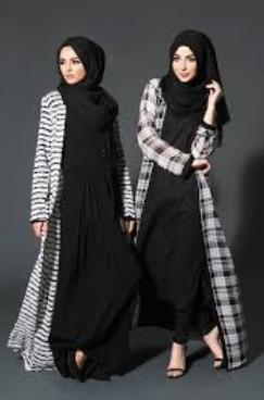 Pakaian Wanita Online Model Terbaru