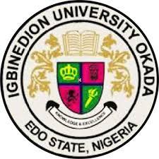 Igbinedion University Postutme Form 2020