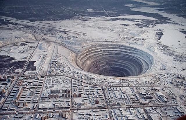 Pro dan Kontra Rekaman Teriakan Neraka Siberia