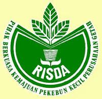 Rasmi - Jawatan Kosong di (RISDA) Perusahaan Getah Terkini 2019