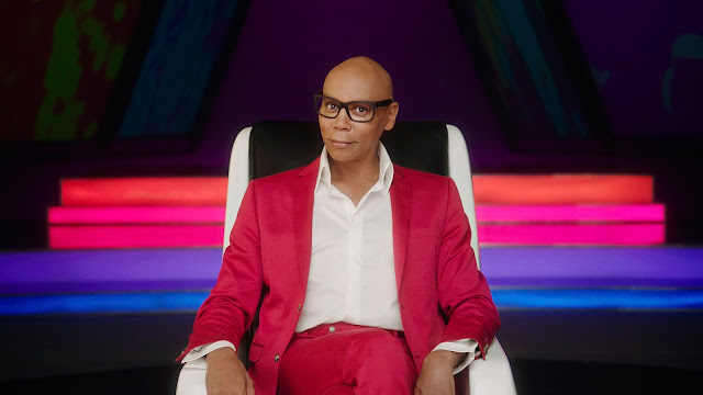 In his MasterClass, RuPaul shares powerful lessons on the importance of knowing your value and being true to yourself