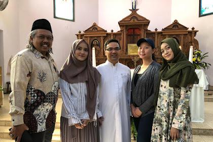 """""""The Santri"""", Film Livi Zheng Tentang Islam Indah Hargai Perbedaan"""