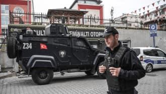 السلطات التركية تعتقل 126 شخصا ينتمون لتنظيم داعش