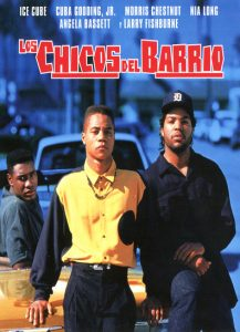 Los Chicos del Barrio (1991) Online Español latino hd