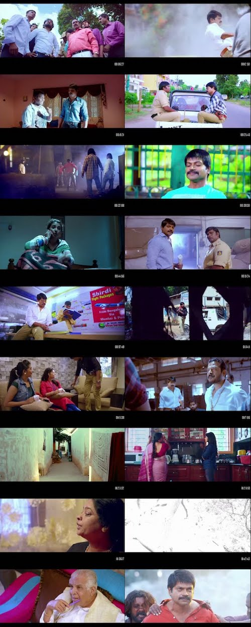 Watch Crack (2018)  South movie in hindi online