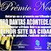 Confira os vencedores do Prêmio Nobre 2020 - Cícero Dantas-BA