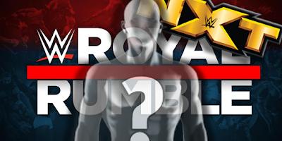 La Royal Rumble Non è Cosa per NXT