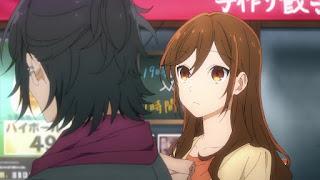 Hellominju.com: ホリミヤ アニメ第2話 | 堀さんと宮村くん | HORIMIYA EP.2 | Hello Anime !