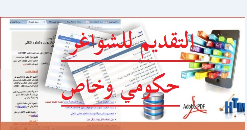دليل امتحانات الشهاده السودانيه