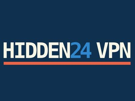 اشتراك Hidden24 VPN
