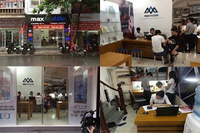 Thay mặt kính Xiaomi Mi Note chính hãng tại Hà Nội