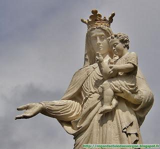 Notre Dame de Monton