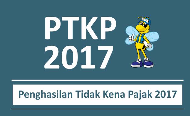PTKP 2017; Penghasilan Tidak Kena Pajak Terbaru 2017 ...