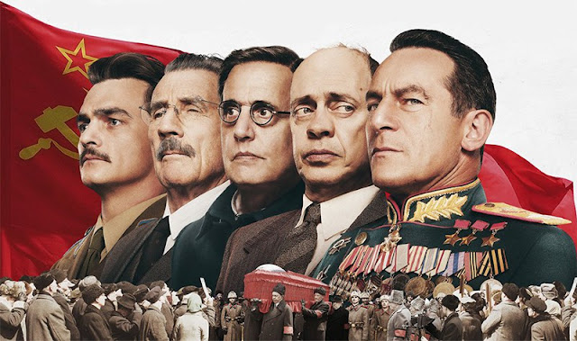 Best Movies Death of Stalin