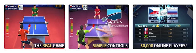 How to play 2020 Table Tennis Ping pong