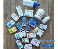 Logo Phytostore: vinci gratis una fornitura di prodotti per il benessere fisico ( valore 350 euro)