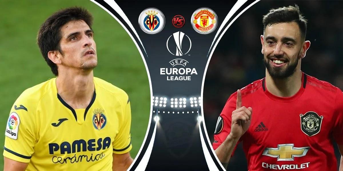 Villarreal vs Manchester United Prediction & Match Preview
