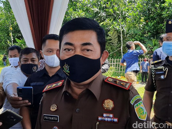 2 Orang Jadi Tersangka Penyelewengan Rp 2,1 M Bansos Corona di Banyumas