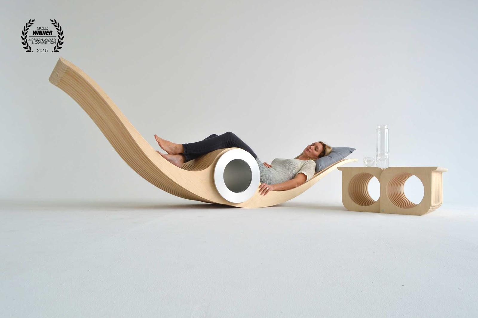 Krzesło i fotel, nowe produkty