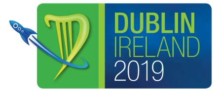 Worldcon in Dublin 2019