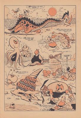 Rin-Tin-Tin, (Rin-Tin-Tin nº 204, Extraordinario de verano 1965)