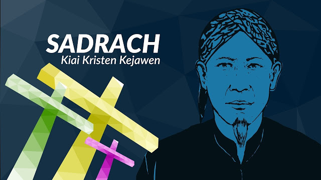 Kiai Sadrach, Penginjil Mbalelo Tokoh Kristenisasi Tanah Jawa