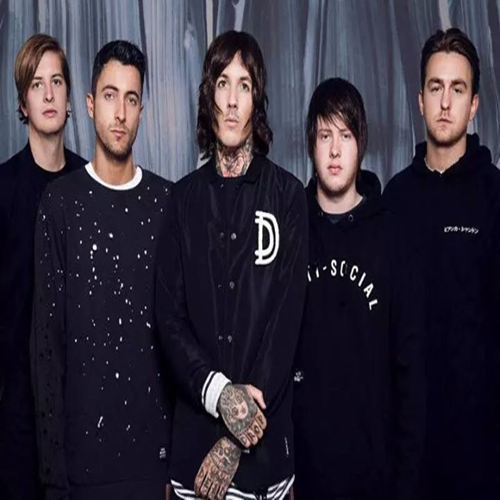bring me the horizon discography download free