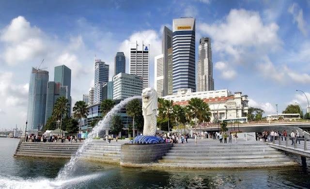 6 cách để tiết kiệm tiền khi đi du lịch Singapore