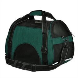 fashionable dog carriers