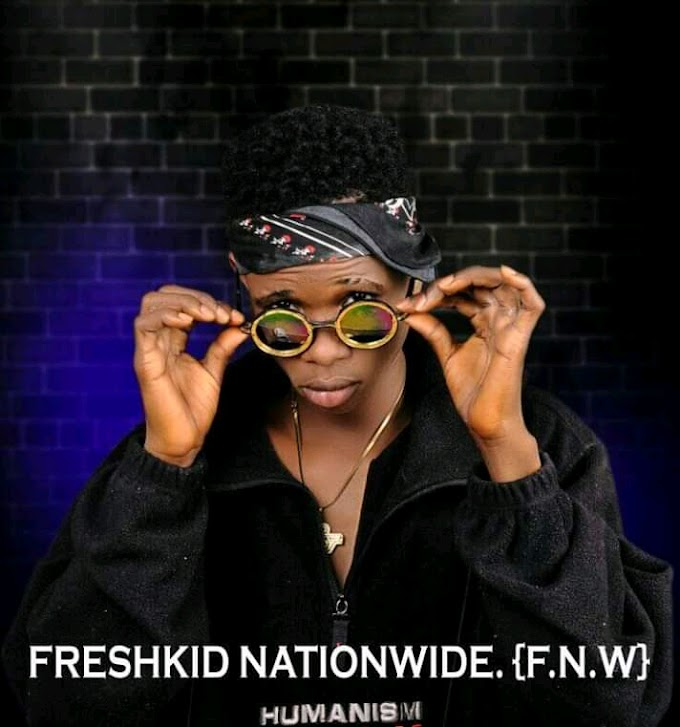 FreshKid - GBO Prod. by Chubzy Mix