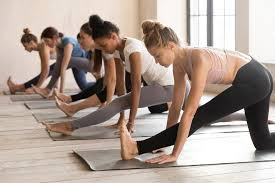 yoga movement for weight loss  thumbs health  healthy