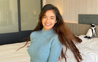 Anushka Sen Wiki, Bio, Boyfriend, Hot Pics, Age, Class, TV Serial