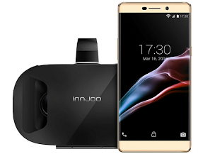 Injoo plans Launching This Monster Device V1