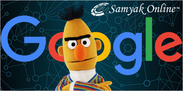 Google Search Algorithm Bert Update