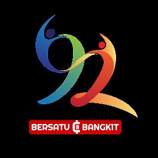 Logo Hari Sumpah Pemuda Ke - 92 Tahun 2020