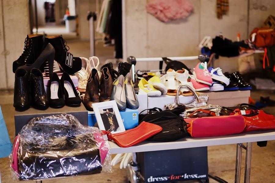 schuhe taschen accessoires blogger bazaar berlin nhow