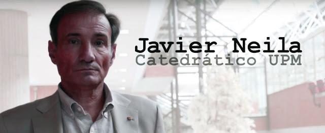 Entrevista a Francisco Javier Neila