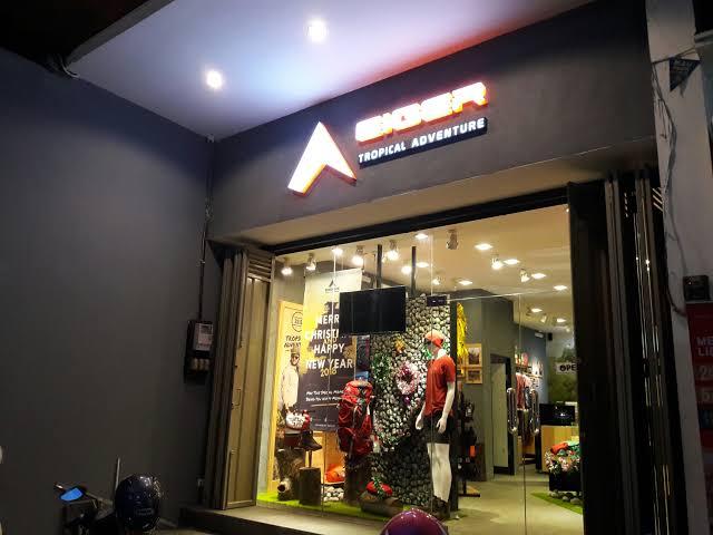 Eiger Adventure Store Membuka Lowongan Kerja Kudus Untuk Posisi Retail Assistant