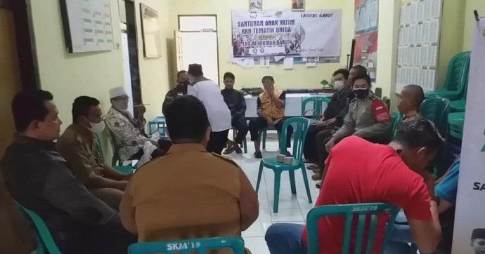 Heboh Puluhan Warga Garut Ngaku Dibaiat Masuk Negara Islam Indonesia