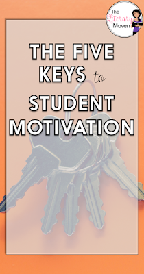 All teachers want their students to be successful, but how do we get students to want that success too? This #2ndaryELA Twitter chat was all about the five keys to student motivation. Middle school and high school English Language Arts teachers discussed credibility, belonging, effort, efficacy, and value. Read through the chat for ideas to implement in your own classroom.