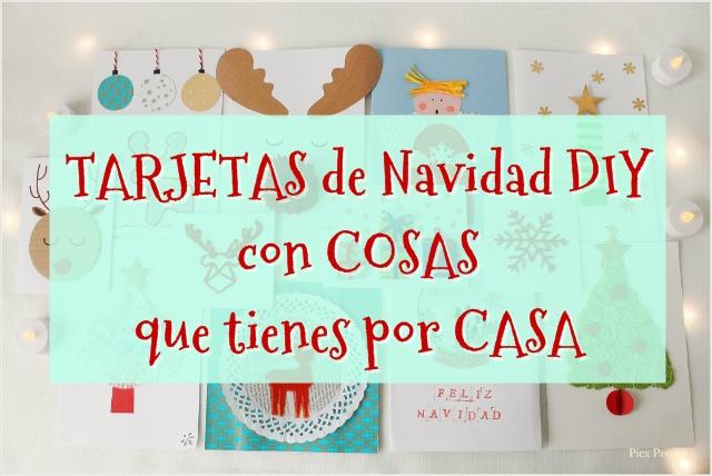 postal-navidad-diy-materiales-reciclados-cartel