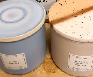 Bath & Body Works | New White Barn Ceramics Candle Collection | February 2020