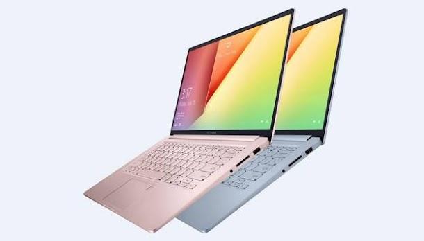 Spesifikasi dan Harga ASUS VivoBook Ultra K403