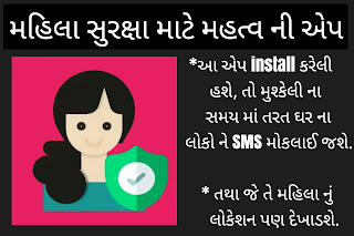 Indian SOS Women Safety App, Emergency Alert App Download Free