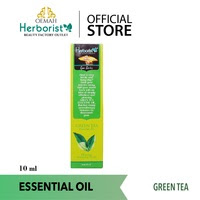 Herborist Essential Oil Green Tea