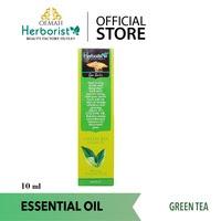 Herborist Essential Oil Green Tea